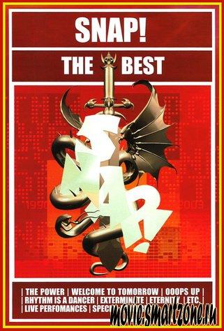 Snap - The Best (2004) DVDRip