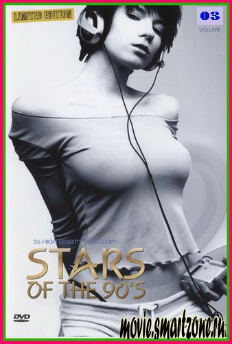VA - Stars Of The 90'S Vol.3 (2005) DVDRip