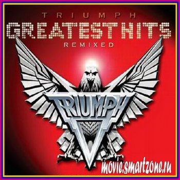 Triumph - Greatest Hits (2010) DVDRip