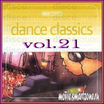 VA - MixMash Dance Classics Vol.21 (2009) DVDRip