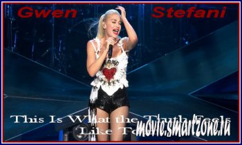 Gwen Stefani -  This Is What the Truth Feels Like Tour (2016) HDTVRip