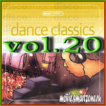 VA - MixMash Dance Classics Vol.20 (2009) DVDRip