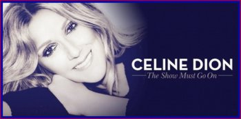 Celine Dion - The Show Must Go On (The Tonight Show Starring Jimmy Fallon) (2016) HDTVRip