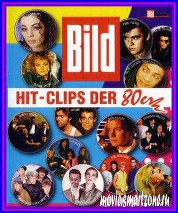 VA - Hit-clips der 80er (2002) DVDRip