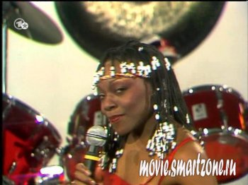 Eruption/Precious Wilson - Video Collection 1977-1984 (2009) TVRip