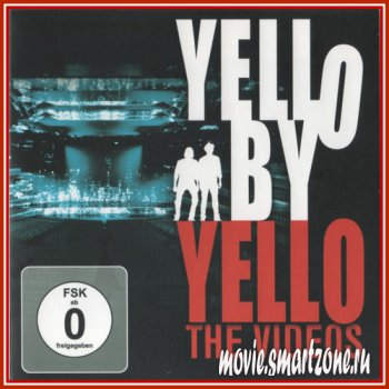 Yello by Yello - The Videos (2010) DVDRip