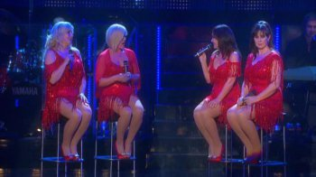 The Nolans - I'm In The Mood Again Tour (2009) DVDRip