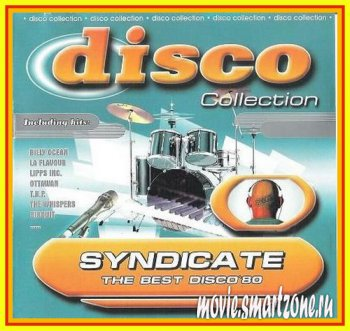 VA - Syndicate -The Best Disco '80 (2009) SATRip