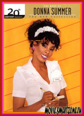 Donna Summer - The best Of (2004) DVDRip