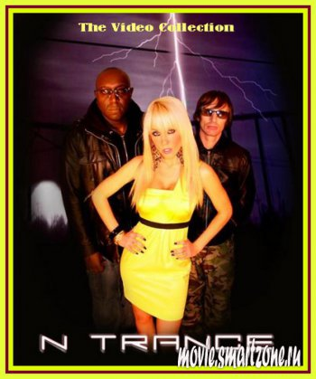 N-Trance – The Video Collection (2009) TVRip
