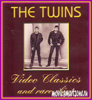 The Twins - Video Classics and Rare Clip (2009) DVDRip
