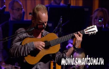 Sting - Live in Berlin (2010) DVDRip