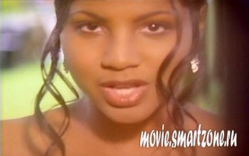 Toni Braxton - The Video Collection 1992-2000 (2001) DVDRip