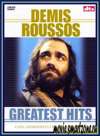 Demis Roussos - Greatest Hits (2003) DVDRip