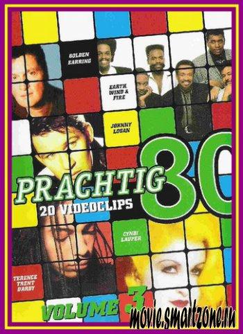 VA - Prachtig 80 Vol.3 (2003) DVDRip
