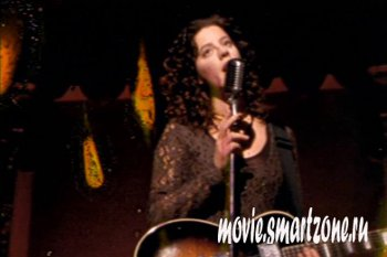 Sarah McLachlan – The Video Collection 1989-1998 (2000) DVDRip