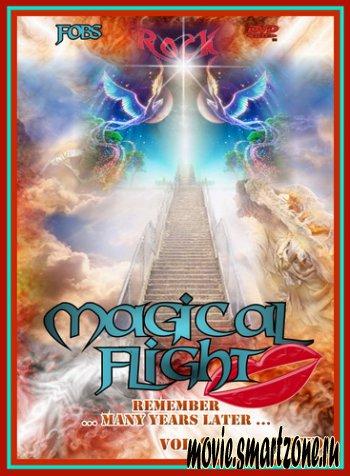 VA - Magical Flight Vol.9 (2010) DVDRip