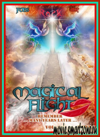 VA - Magical Flight Vol.3 (2008) DVDRip