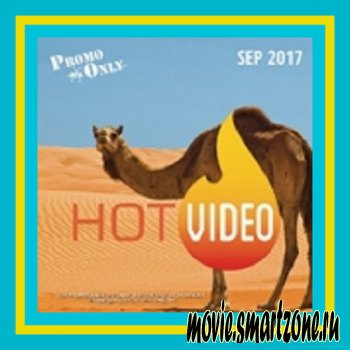 VA - Promo Only Hot Video Sep.2017 (2017) DVDRip