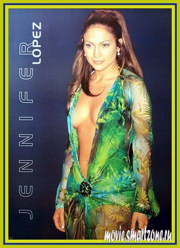 Jennifer Lopez Videography 2010 Dvdrip фильмы и видео