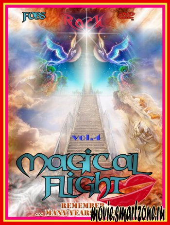 VA - Magical Flight vol.4 (2009) DVDRip