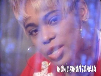 TLC - Now & Forever The Hits (2003) DVDRip