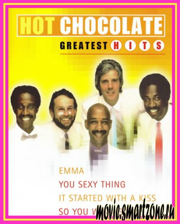 Hot Chocolate - Greatest Hits (2003) DVDRip