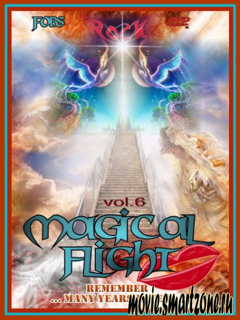 VA - Magical Flight vol.6 (2009) DVDRip