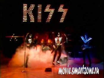 Kiss - Monster Videography Vol.1 (2010) TVRip