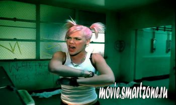 PINK – Videography 1999 – 2010 (2010) DVDRip