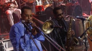 Kool & The Gang - Live From House Of Blues (2001) DVDRip