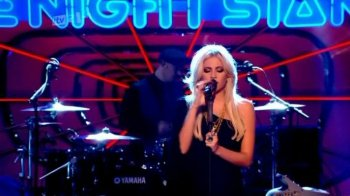 Pixie Lott - One Night Stand Live (2010) TVRip