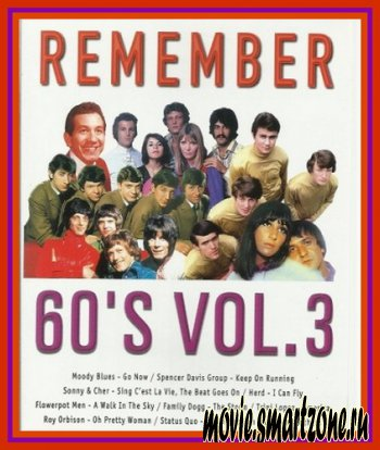 VA – Remember The 60s Vol.3 (2004) DVDRip