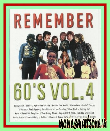 VA – Remember The 60s Vol.4 (2004) DVDRip