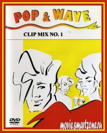 VA - POP & WAV Clip Mix No.1 (2002) DVDRip