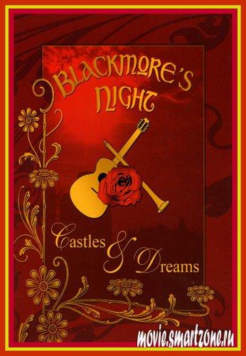 Blackmore's Night - Castles and Dreams (2004) DVDRip