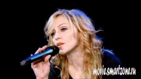 Madonna - drowned world (The Confessions Tour)